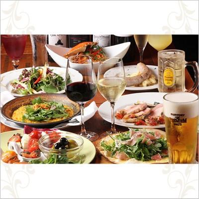 769e386f0e9c8 sportsbar&dining Pitch ~ピッチ~高崎店 - 群馬で結婚式の二次会やる ...